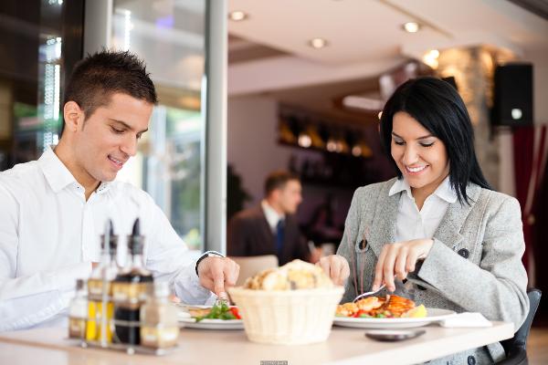 Restaurantes y comida
