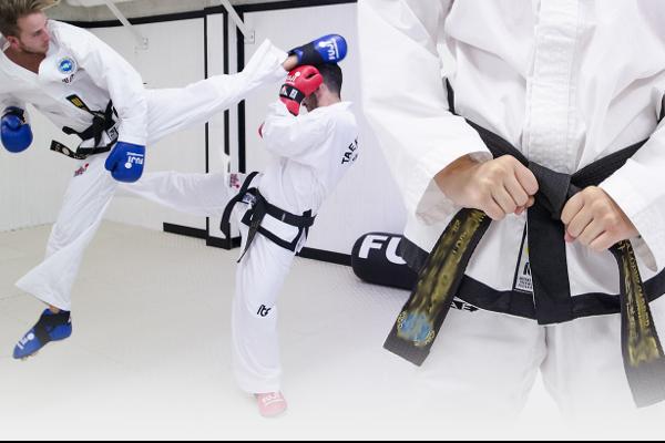 Escuelas de artes marciales