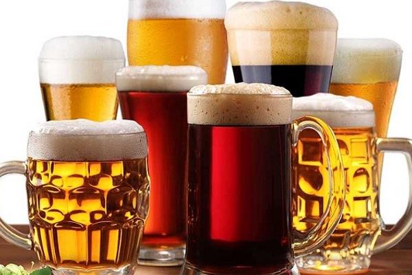 Cervecerías