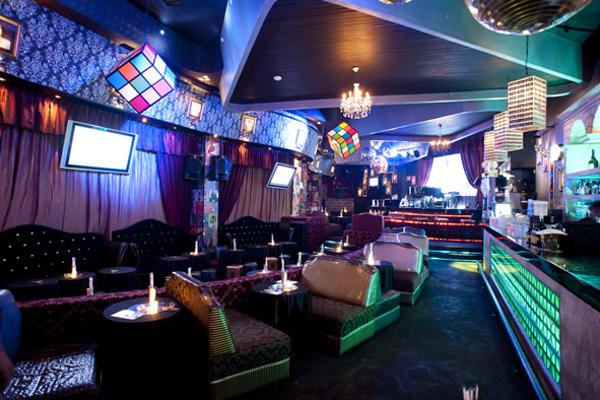 Antros o discotecas