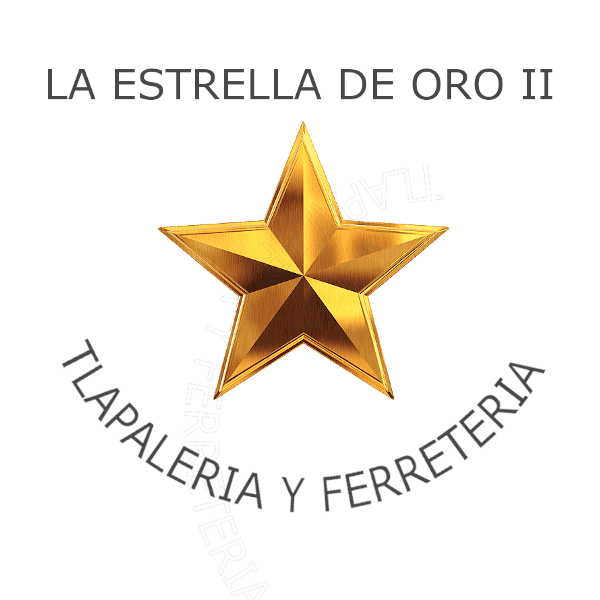 Tlapaleria y Ferreteria Estrella de Oro II
